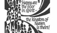 On Homosexuality and Healing: Blessed are the Poor in Spirit