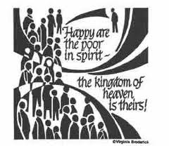 Happy Are the Poor in Spirit