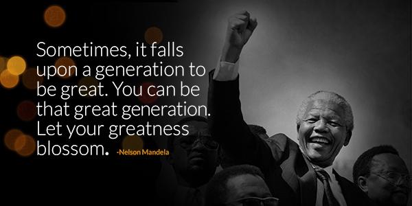 Madiba Quote