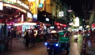 Remembering Thailand.